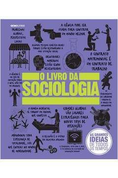 Livro da Sociologia O