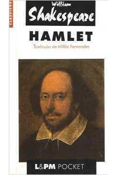 Hamlet - Coleção L&pm Pocket