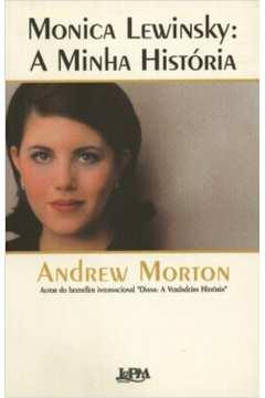 Monica Lewinsky a minha história