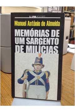 Lpm Pocket 45 Memorias de um Sargento de Milicias