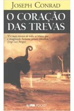 CORACAO DAS TREVAS, O