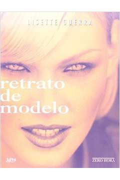 Retrato de Modelo