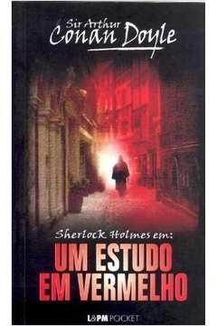 Sherlock Holmes Em: um Estudo em Vermelho
