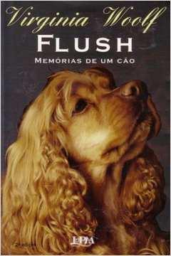 flush memorias de um cão