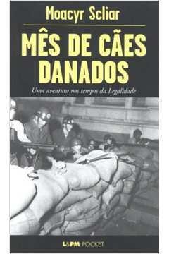 MES DE CAES DANADOS