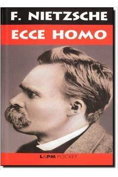 ECCE HOMO - BOLSO - (LPM)