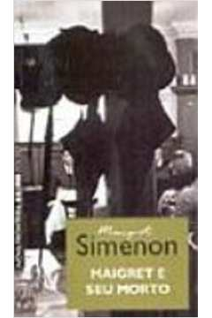 Maigret e Seu Morto