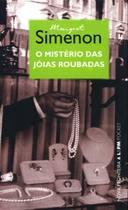 Misterio Das Joias Roubadas, O