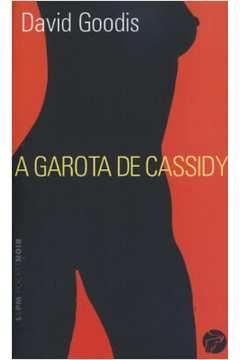 A Garota De Cassidy - Pocket