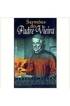 Sermões do Padre Vieira - Edição de Bolso