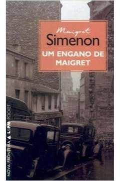 Um engano de Maigret