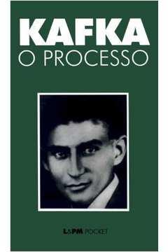 O Processo - Coleção L&pm Pocket