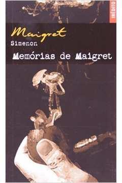 Memórias de Maigret - Coleção L&pm Pocket