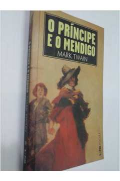 O Príncipe E O Mendigo - Pocket