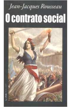 O Contrato Social - Coleção L&pm Pocket