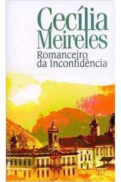 Romanceiro da Inconfidência - Edição de Bolso