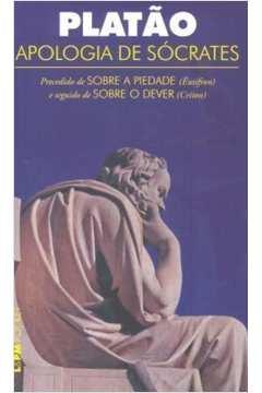 Apologia de Sócrates de Bolso