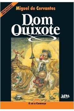 Dom Quixote - Versão Adaptada para Neoleitores