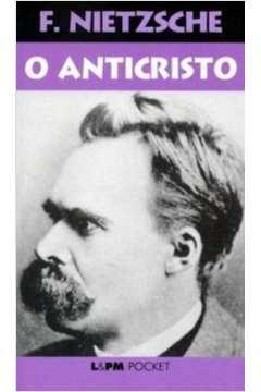 ANTICRISTO, O - BOLSO