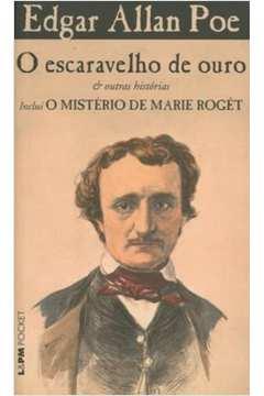 ESCARAVELHO DE OURO, O