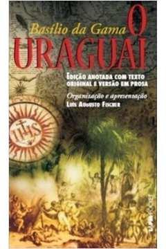 O Uraguai (bolso)