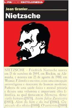 Nietzsche: Pocket Encyclopaedia