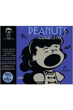 Peanuts Completo 1959 a 1960 Vol 5