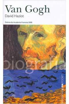 Van Gogh - Coleção Biografias, 846