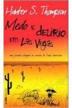 Medo E Delírio Em Las Vegas - Pocket