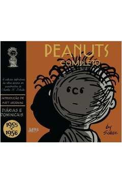 Peanuts Completo: 1955 a 1956 - Vol.3