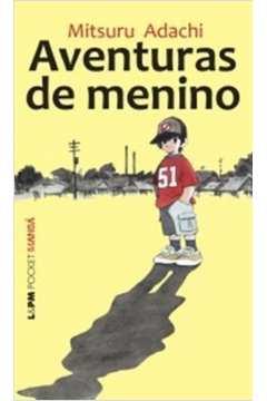 Aventuras de Menino - Mangá - (983)