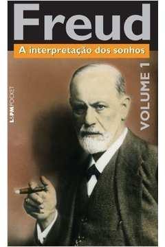 INTERPRETACAO DOS SONHOS, A - VOL.01 - BOLSO