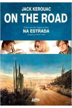 On the Road: na Estrada - Livro