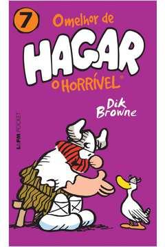 Hagar O Horrivel Volume 1