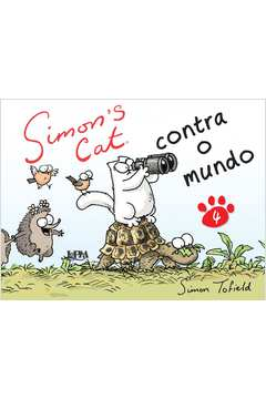 SIMONS CAT CONTRA O MUNDO - 4
