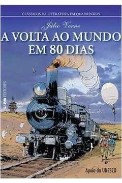A Volta ao Mundo em 80 Dias