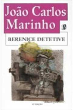 Berenice Detetive/ 2º Edição