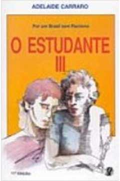 O Estudante 3 - por um Brasil Sem Racismo