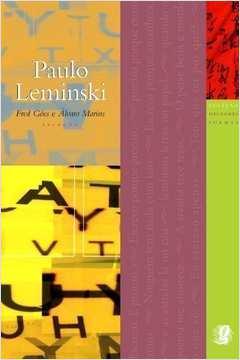 Melhores Poemas de Paulo Leminski - Seleção