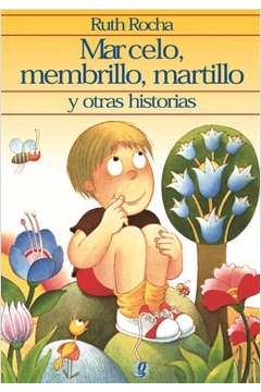 Marcelo Mebrillo Martillo Y Otras Historias