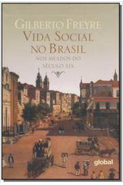 VIDA SOCIAL NO BRASIL