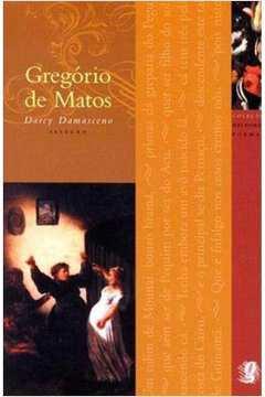 Melhores Poemas de Gregorio de Matos