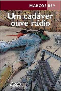UM CADÁVER OUVE RÁDIO - 1ª