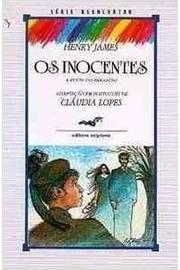 Os Inocentes - de Volta do Parafuso - Serie Reencontro