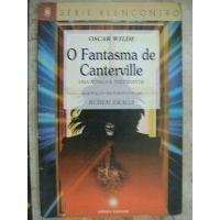 O Fantasma de Canterville - Adaptação de Rubem Braga