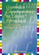 Gramática Contemporânea da Língua Portuguesa