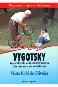Vygotsky. Aprendizado e Desenvolvimento