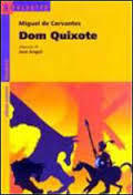 Dom Quixote - O Cavaleiro Da Triste Figura