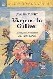 Viagens de Gulliver - Série Reencontro (com Caderno de Atividades)