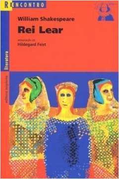 Rei Lear- Reencontro Literatura